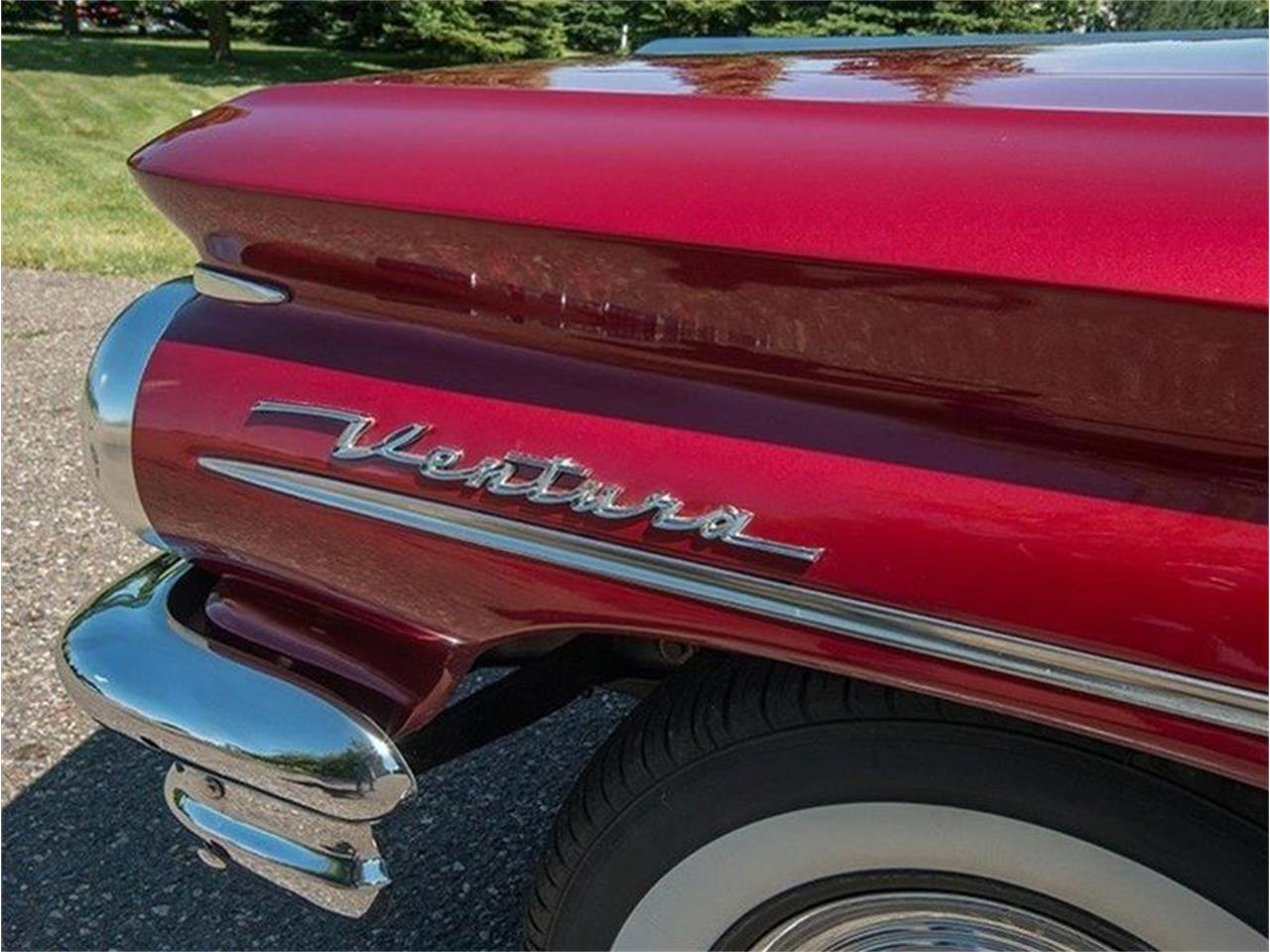Large Picture of Classic '60 Ventura located in Minnesota - $26,950.00 - LHB7
