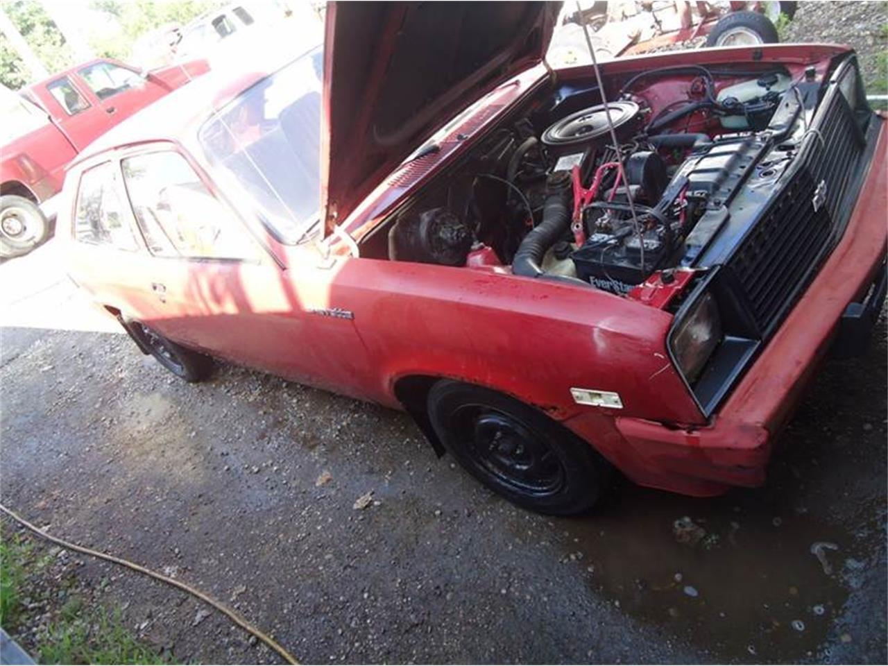 Large Picture of '85 Chevette - LHBC