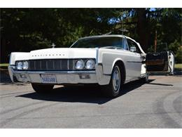 Picture of '67 Continental - LFRY