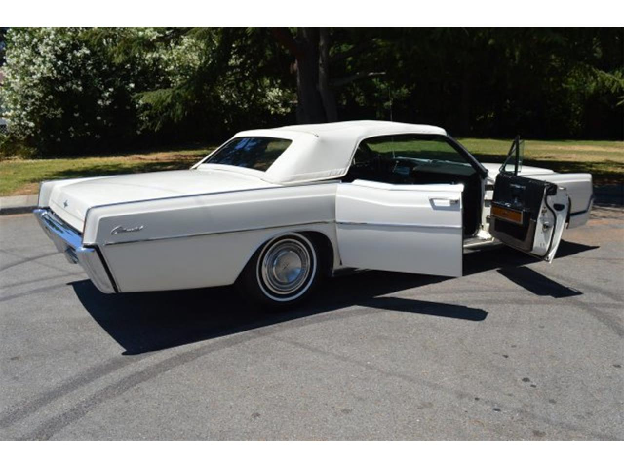 Large Picture of '67 Continental - LFRY