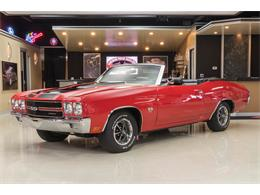 Picture of Classic '70 Chevrolet Chevelle located in Michigan - $82,900.00 Offered by Vanguard Motor Sales - LHBI