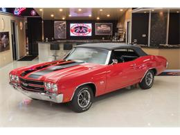 Picture of '70 Chevelle - $82,900.00 Offered by Vanguard Motor Sales - LHBI