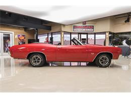 Picture of Classic '70 Chevrolet Chevelle located in Plymouth Michigan - $82,900.00 - LHBI