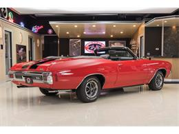 Picture of Classic 1970 Chevrolet Chevelle - $82,900.00 Offered by Vanguard Motor Sales - LHBI