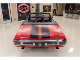 Picture of 1970 Chevrolet Chevelle Offered by Vanguard Motor Sales - LHBI
