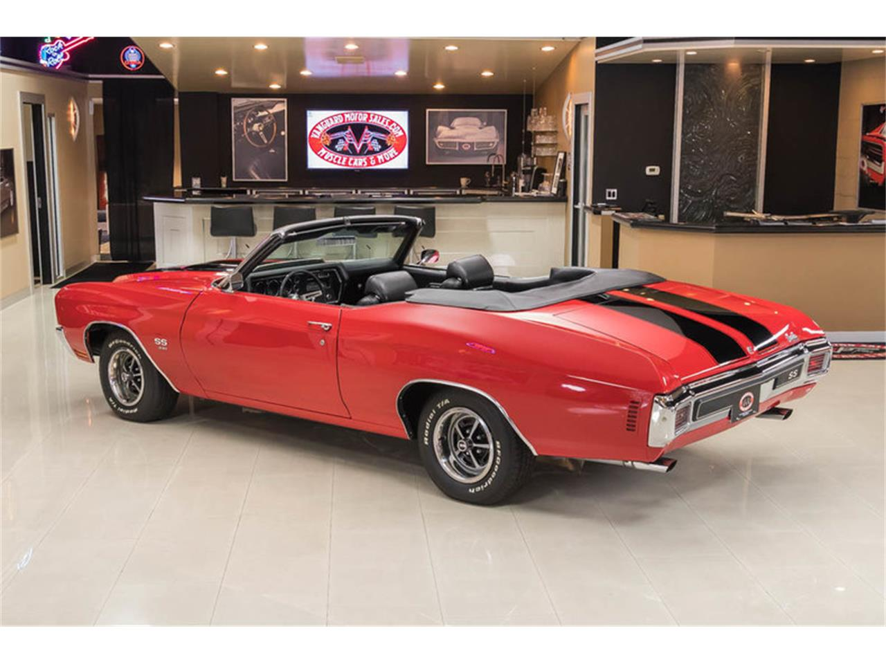 Large Picture of Classic '70 Chevrolet Chevelle - $82,900.00 - LHBI