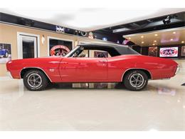 Picture of 1970 Chevelle located in Michigan Offered by Vanguard Motor Sales - LHBI