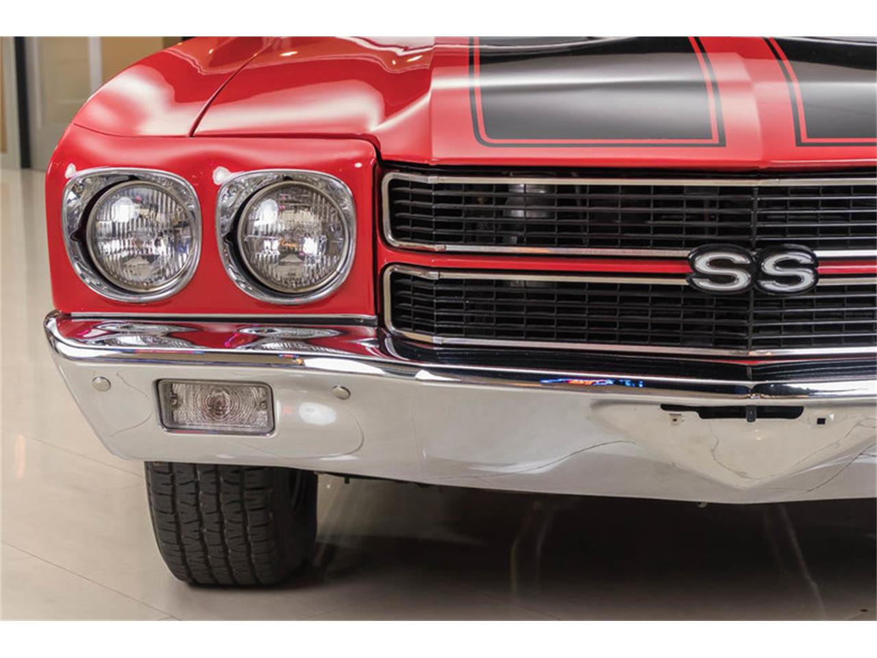 Large Picture of '70 Chevrolet Chevelle located in Michigan - $82,900.00 Offered by Vanguard Motor Sales - LHBI