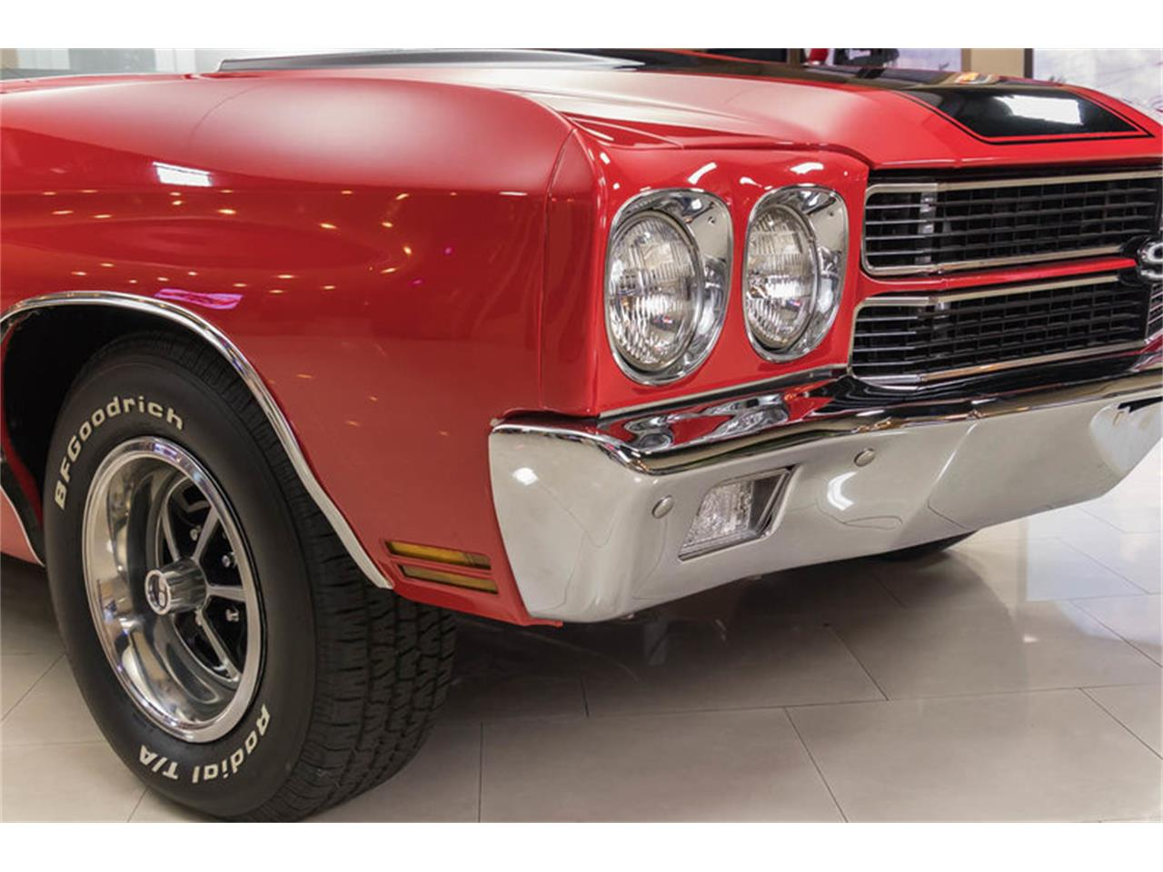 Large Picture of Classic '70 Chevelle Offered by Vanguard Motor Sales - LHBI