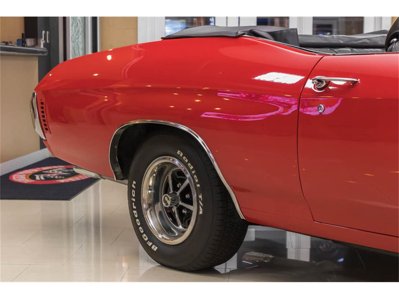 Large Picture of 1970 Chevrolet Chevelle located in Plymouth Michigan - $82,900.00 Offered by Vanguard Motor Sales - LHBI