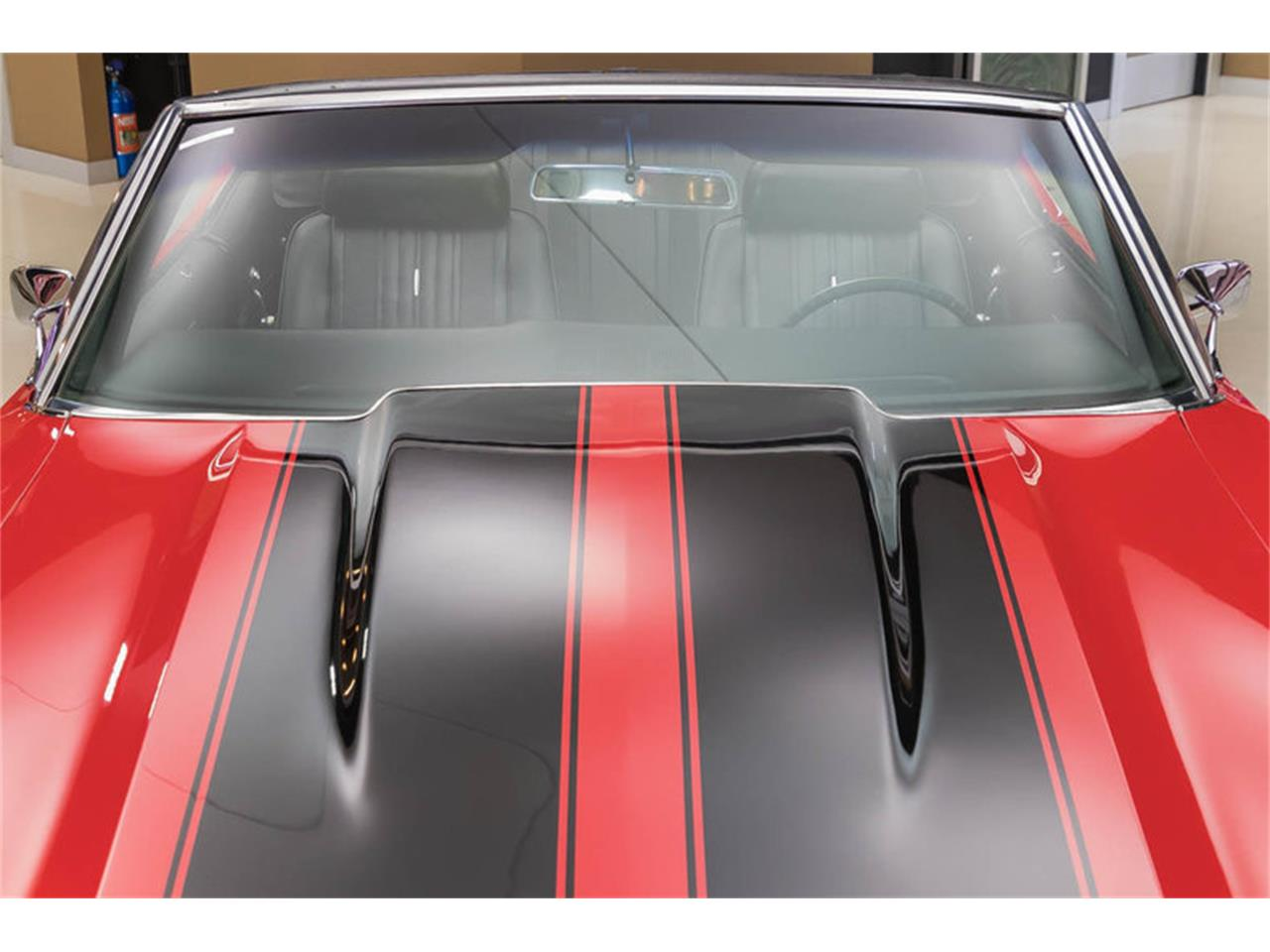 Large Picture of '70 Chevrolet Chevelle located in Plymouth Michigan Offered by Vanguard Motor Sales - LHBI