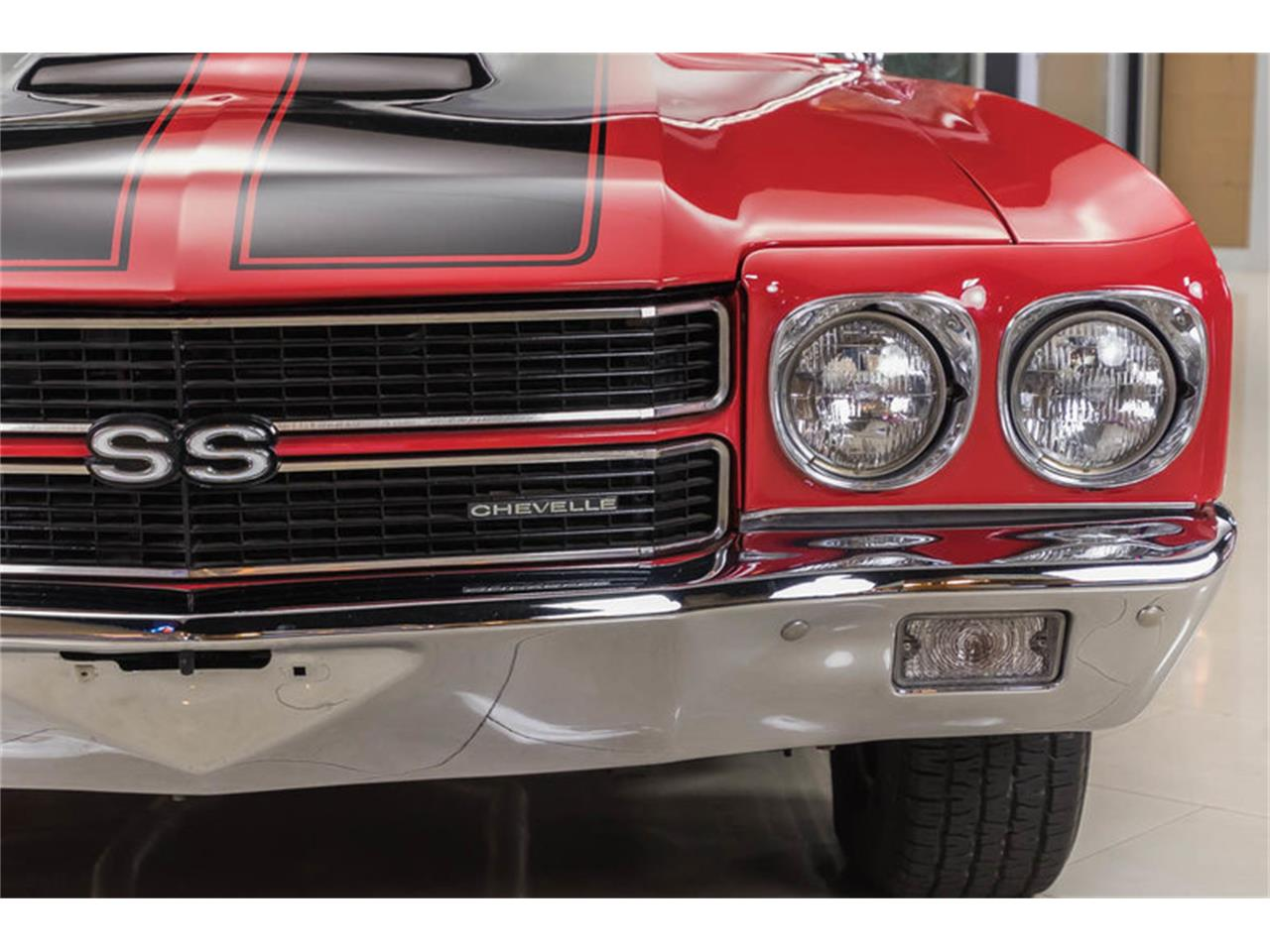 Large Picture of Classic '70 Chevrolet Chevelle Offered by Vanguard Motor Sales - LHBI