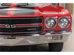 Picture of Classic 1970 Chevelle Offered by Vanguard Motor Sales - LHBI