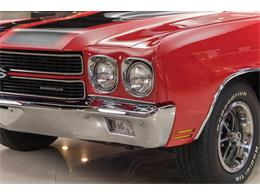 Picture of Classic 1970 Chevelle - $82,900.00 - LHBI