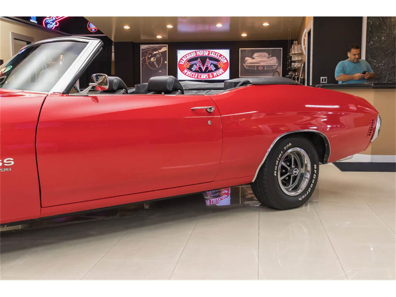 Large Picture of '70 Chevrolet Chevelle - $82,900.00 - LHBI