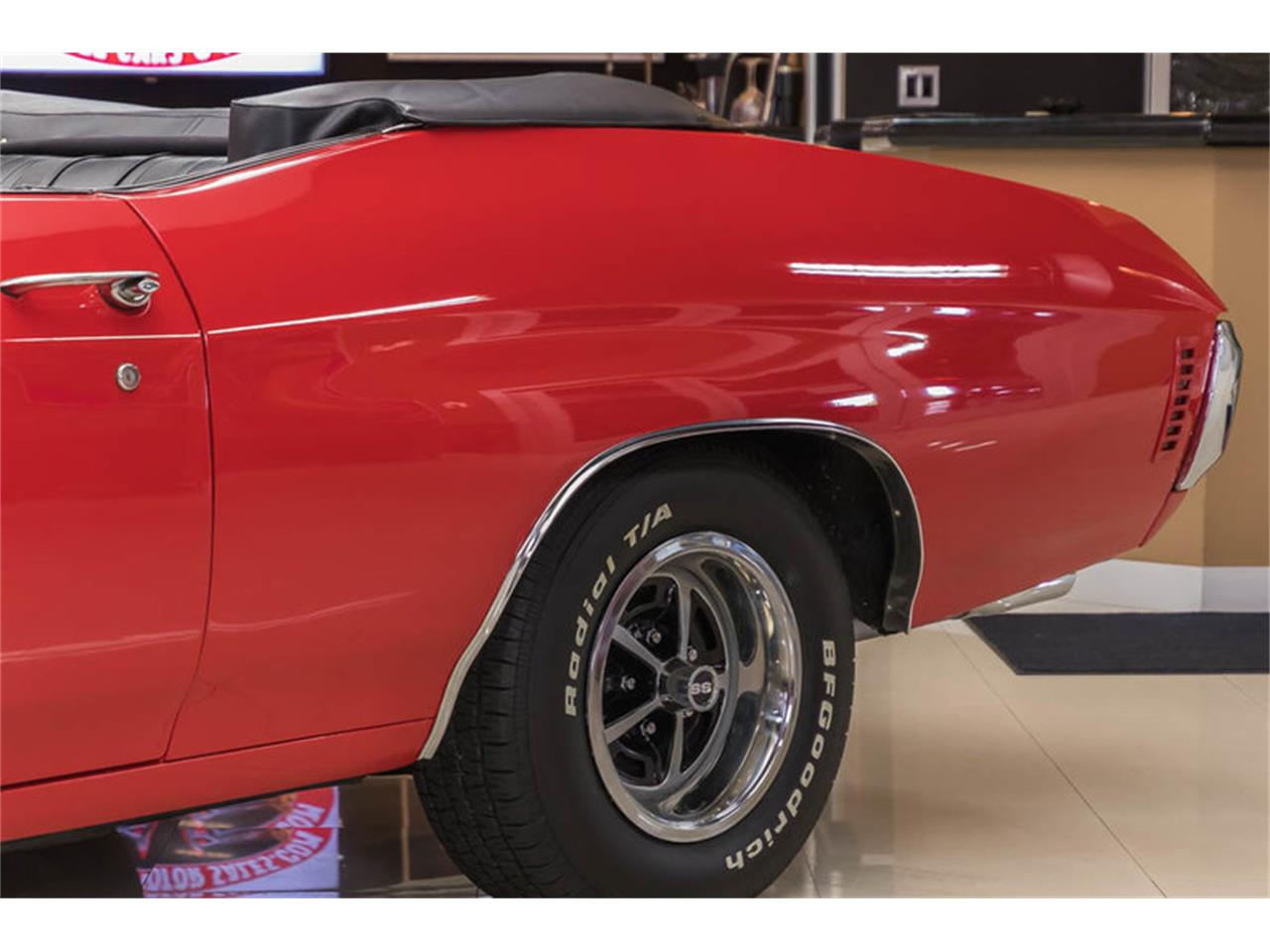 Large Picture of 1970 Chevelle - LHBI
