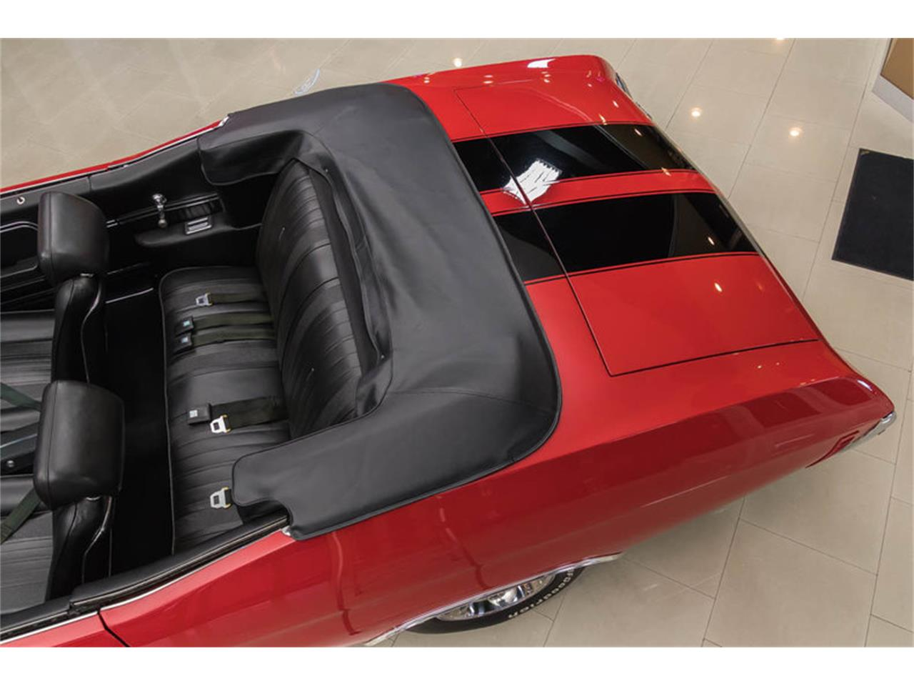 Large Picture of '70 Chevelle located in Plymouth Michigan - $82,900.00 - LHBI