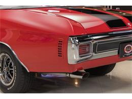 Picture of 1970 Chevrolet Chevelle - $82,900.00 Offered by Vanguard Motor Sales - LHBI