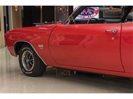 Picture of 1970 Chevelle Offered by Vanguard Motor Sales - LHBI