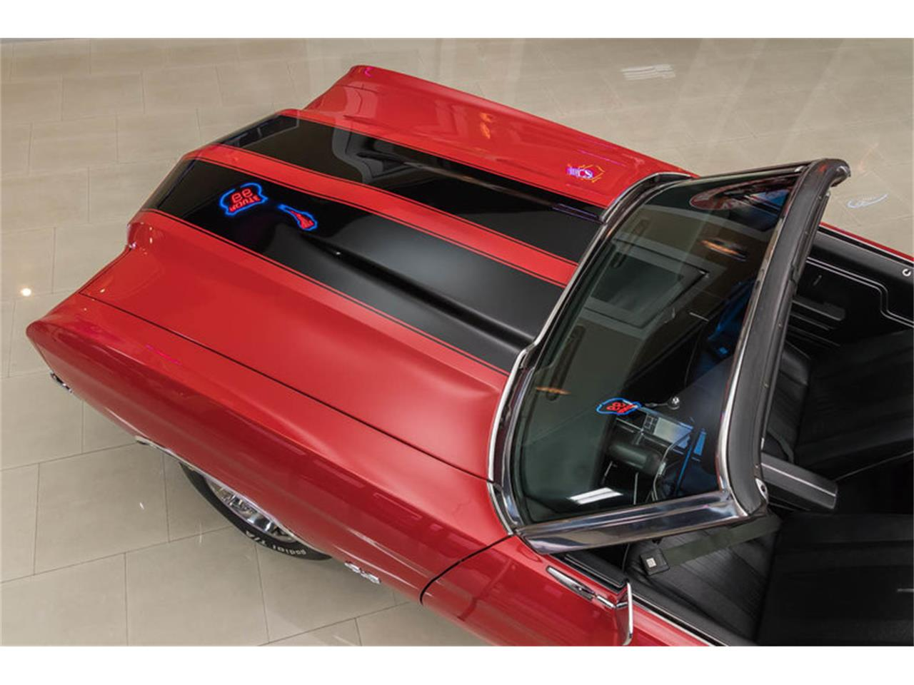 Large Picture of Classic 1970 Chevrolet Chevelle - LHBI