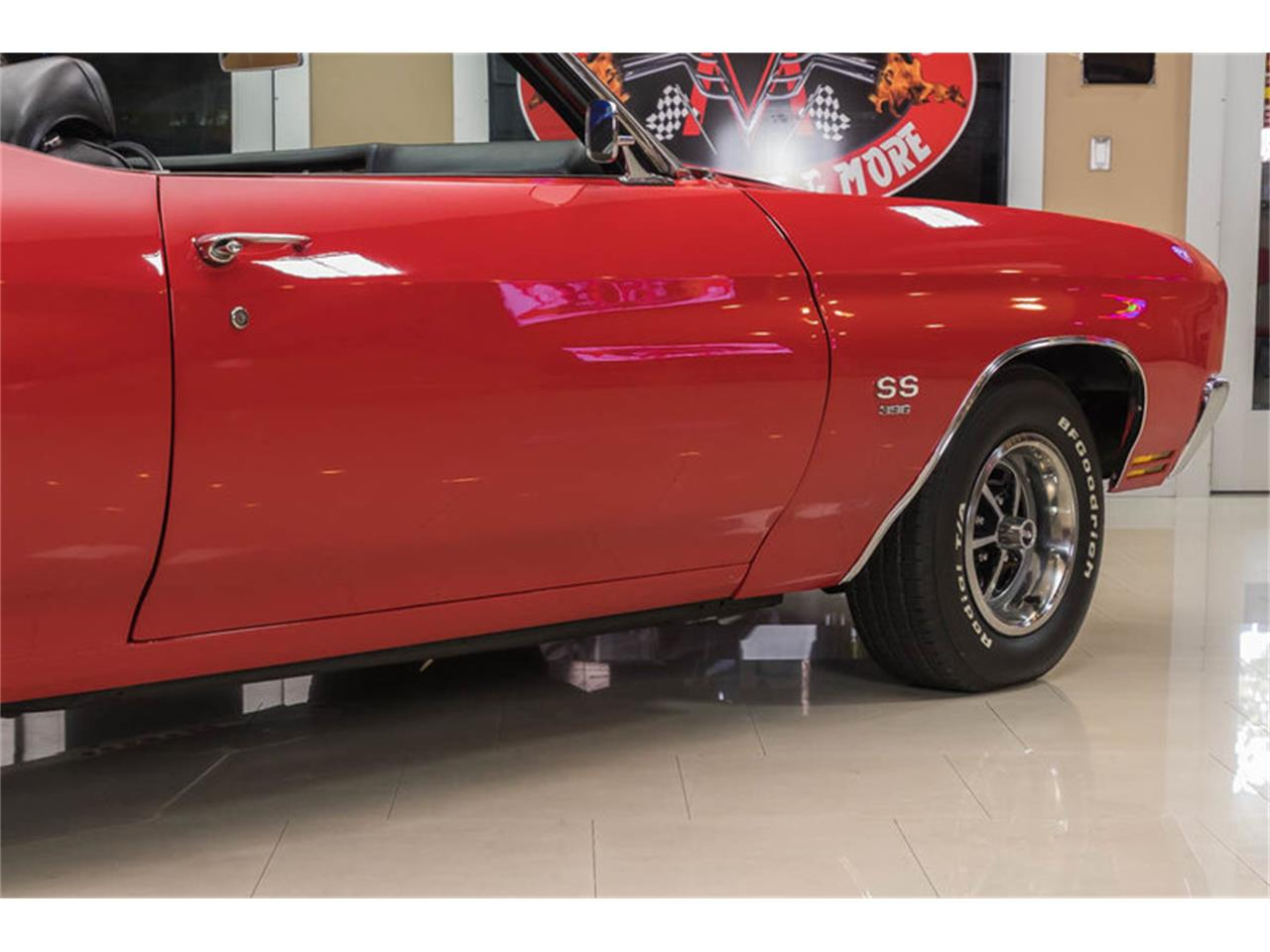 Large Picture of Classic 1970 Chevrolet Chevelle Offered by Vanguard Motor Sales - LHBI