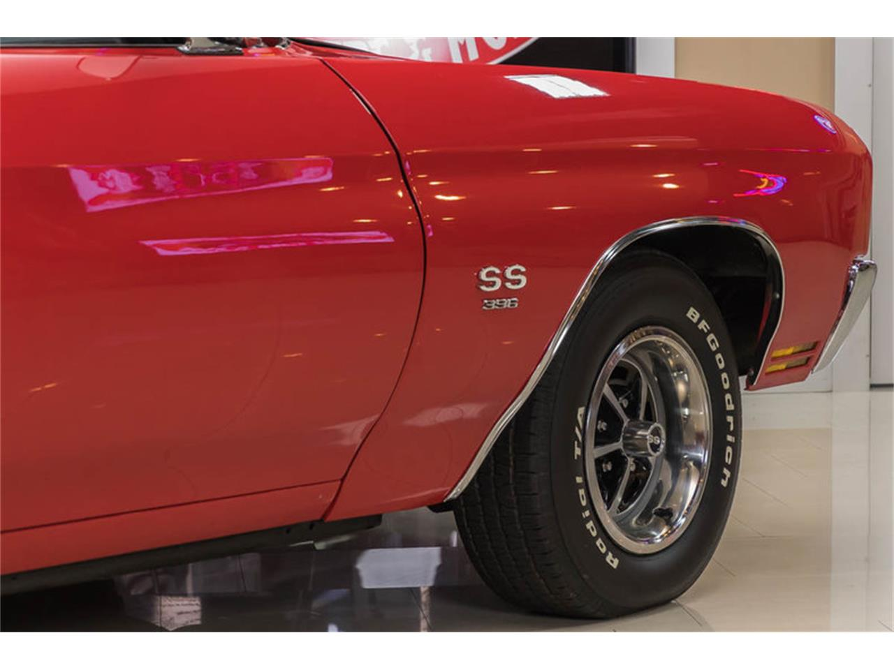 Large Picture of Classic 1970 Chevrolet Chevelle - $82,900.00 Offered by Vanguard Motor Sales - LHBI
