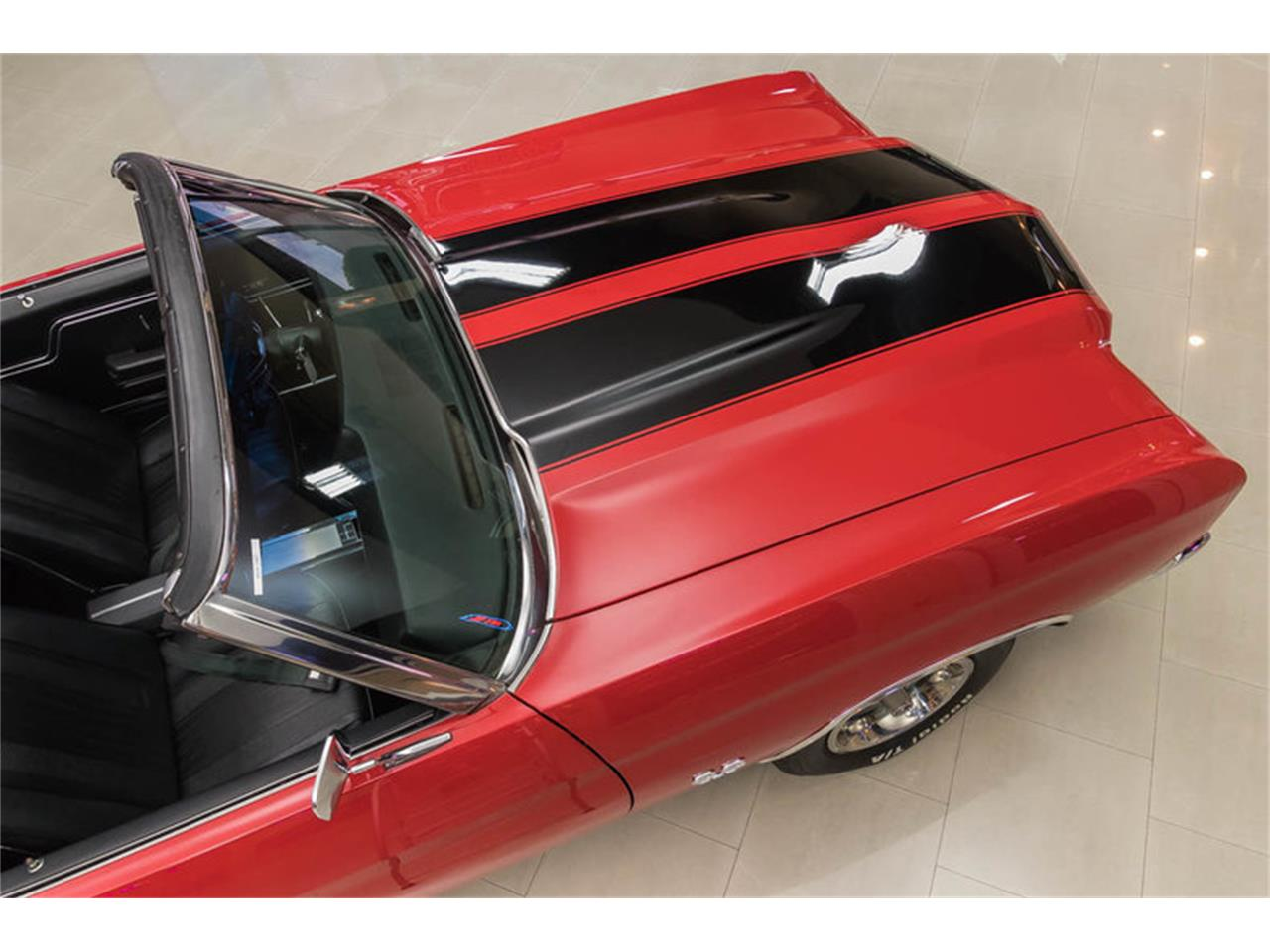 Large Picture of Classic '70 Chevrolet Chevelle located in Michigan - $82,900.00 Offered by Vanguard Motor Sales - LHBI