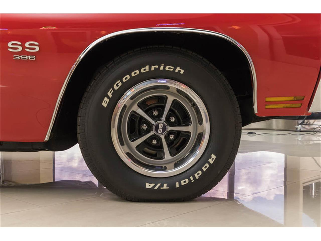 Large Picture of Classic 1970 Chevelle - $82,900.00 - LHBI