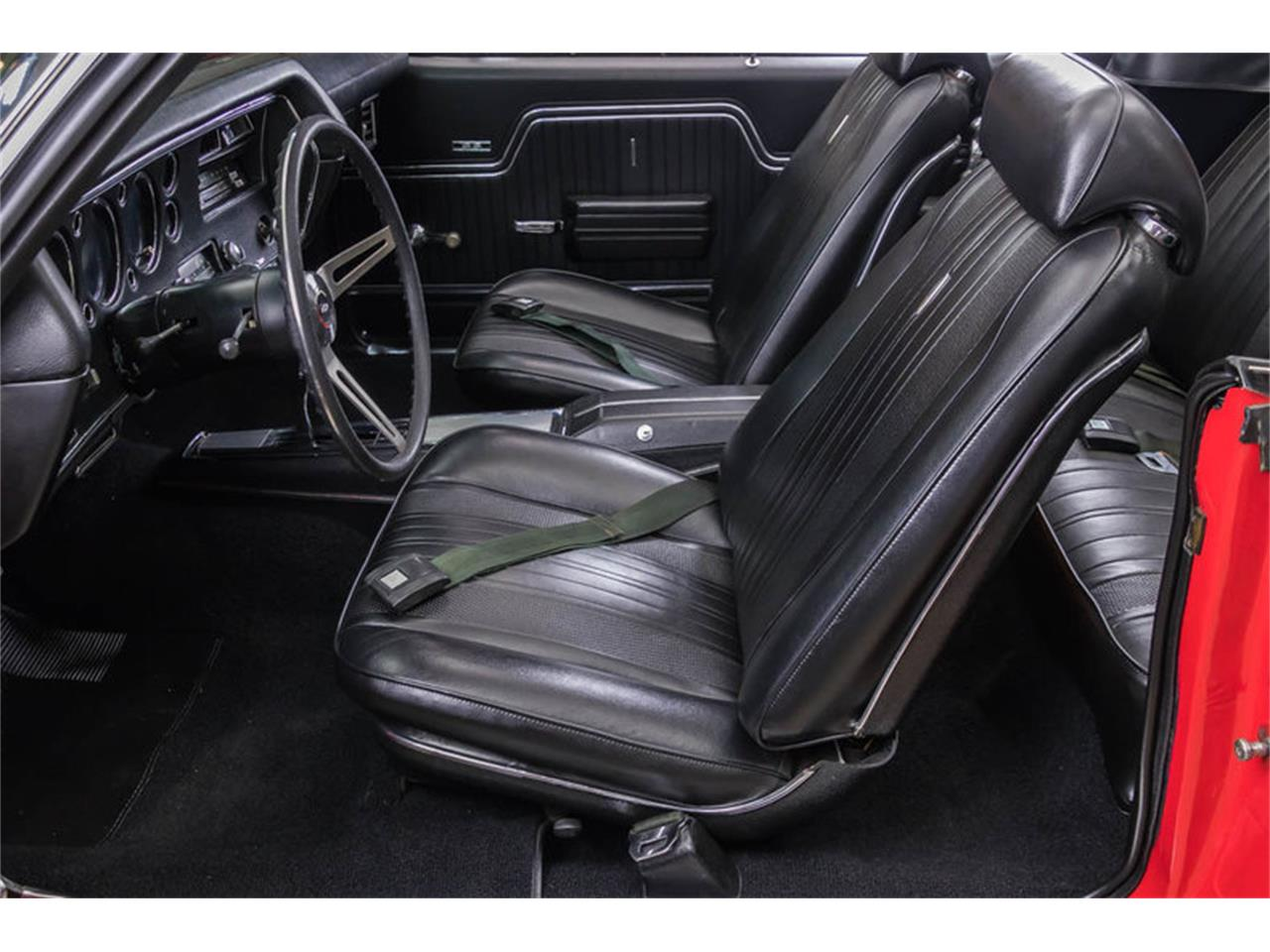 Large Picture of 1970 Chevelle located in Plymouth Michigan - $82,900.00 Offered by Vanguard Motor Sales - LHBI