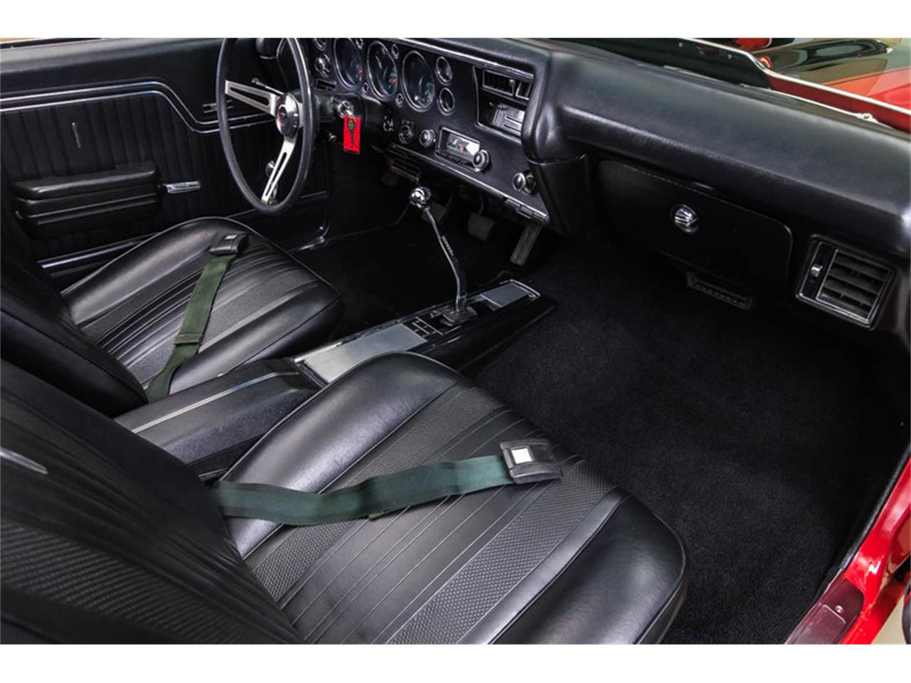 Large Picture of Classic 1970 Chevelle Offered by Vanguard Motor Sales - LHBI
