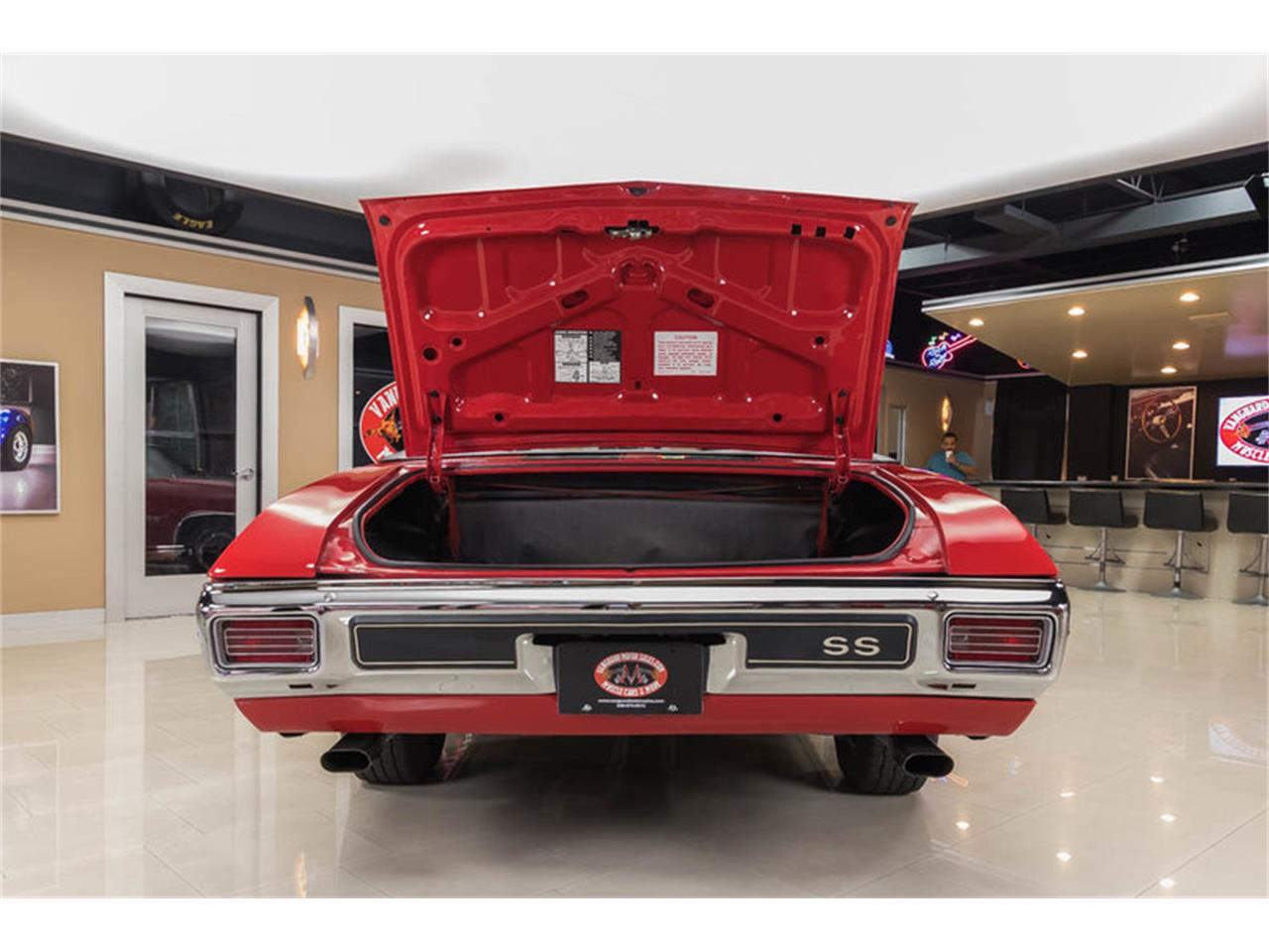 Large Picture of 1970 Chevrolet Chevelle - $82,900.00 - LHBI