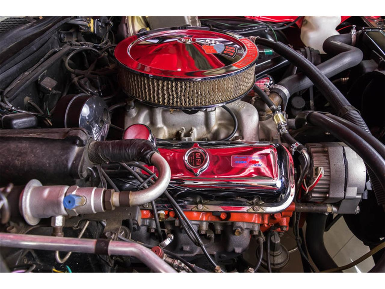 Large Picture of Classic '70 Chevelle located in Michigan - $82,900.00 - LHBI