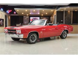 Picture of 1970 Chevrolet Chevelle located in Michigan - $82,900.00 Offered by Vanguard Motor Sales - LHBI