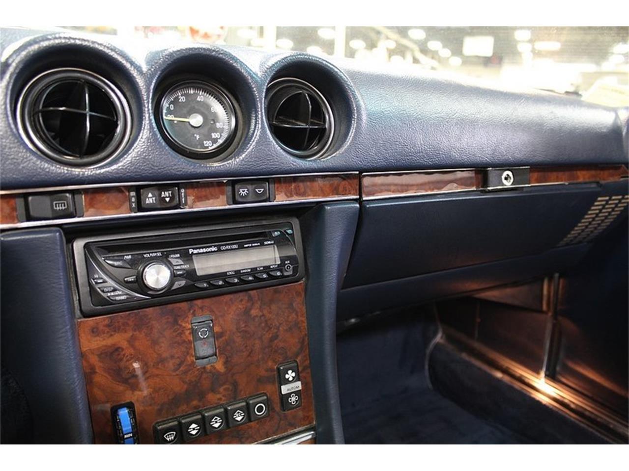 Large Picture of '86 560SL - LHBT