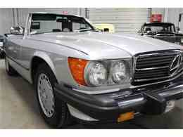Picture of '86 560SL - LHBT
