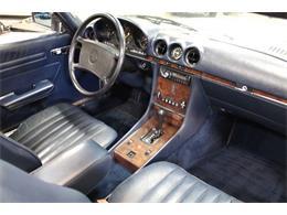 Picture of '86 560SL - LHBT
