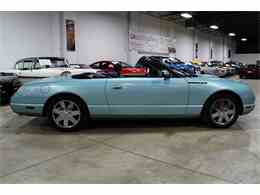 Picture of '02 Thunderbird - LHBV