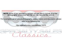Picture of Classic '58 Triumph TR3A located in California - $27,990.00 Offered by Specialty Sales Classics - LHBY
