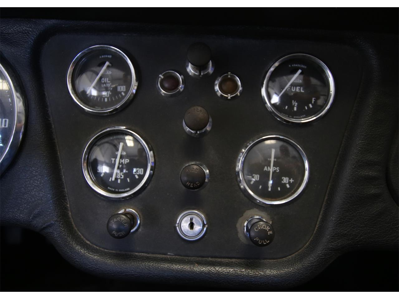 Large Picture of Classic 1958 Triumph TR3A - $27,990.00 Offered by Specialty Sales Classics - LHBY