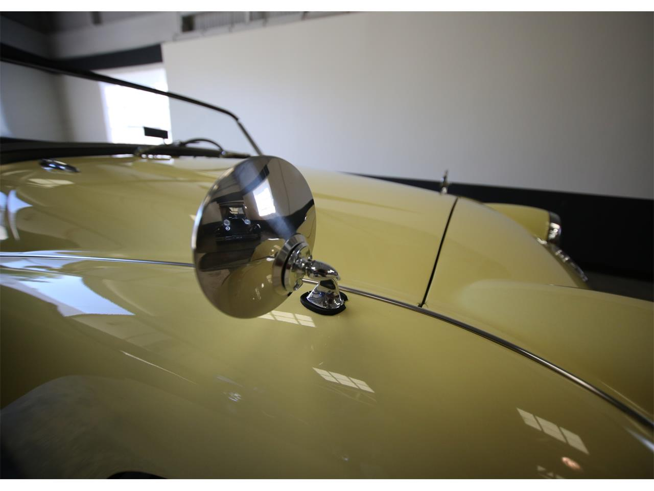 Large Picture of Classic 1958 TR3A - LHBY