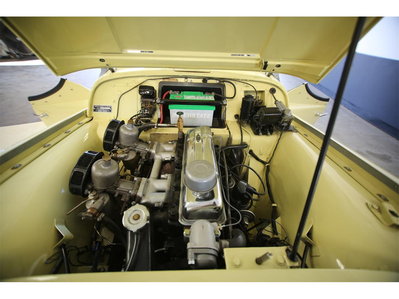 Large Picture of '58 TR3A located in Fairfield California - $27,990.00 Offered by Specialty Sales Classics - LHBY