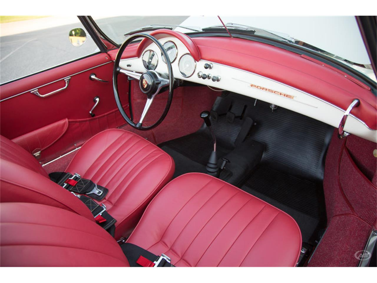 Large Picture of '61 Porsche 356B located in Collierville Tennessee - $179,900.00 - LHC5