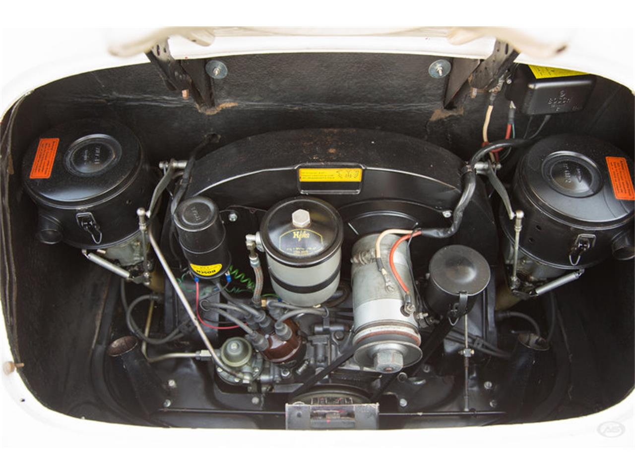 Large Picture of 1961 356B - LHC5