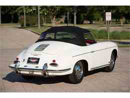 Picture of Classic '61 356B located in Tennessee - $179,900.00 Offered by Art & Speed - LHC5