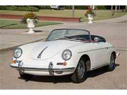 Picture of 1961 Porsche 356B located in Tennessee Offered by Art & Speed - LHC5