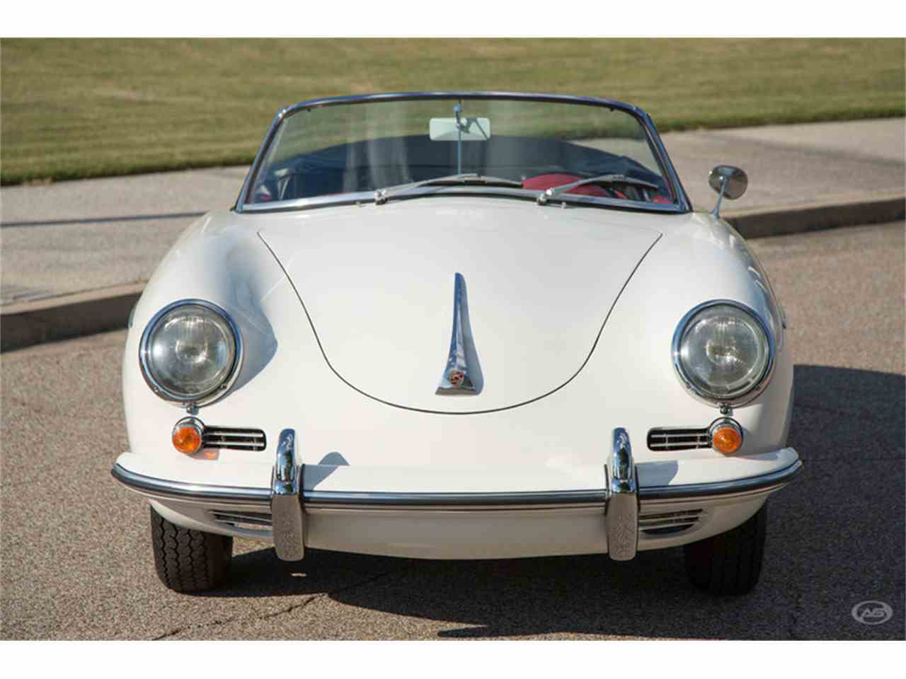 Large Picture of 1961 356B - $179,900.00 - LHC5