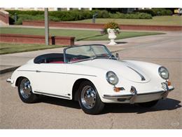 Picture of 1961 Porsche 356B - $179,900.00 - LHC5