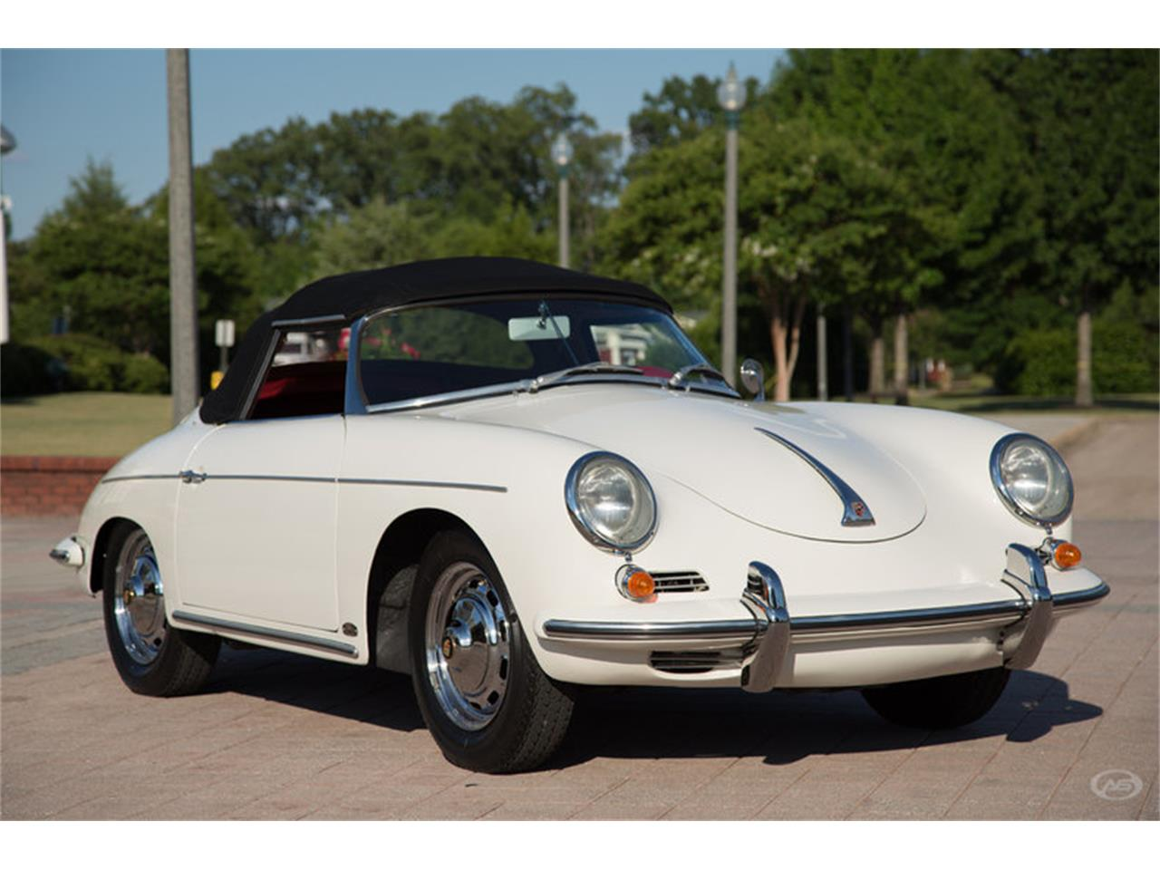 Large Picture of Classic 1961 356B - $179,900.00 Offered by Art & Speed - LHC5