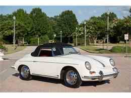 Picture of Classic 1961 Porsche 356B located in Tennessee Offered by Art & Speed - LHC5