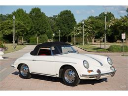 Picture of Classic '61 356B Offered by Art & Speed - LHC5